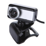 ENCORE WEBCAM HD CON MICROFONO