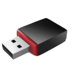 TENDA USB ADAPTER WLAN 300Mbps